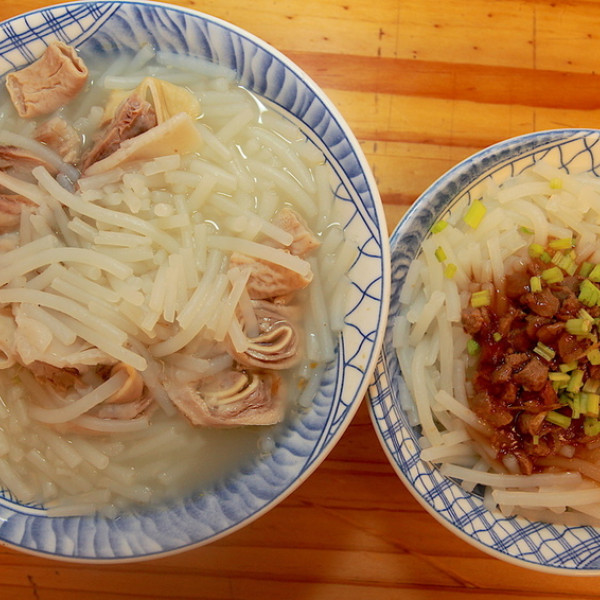 高雄市 美食 餐廳 中式料理 台北米粉湯