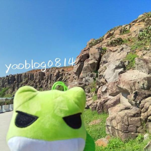 澎湖縣 休閒旅遊 景點 景點其他 柱狀玄武岩區