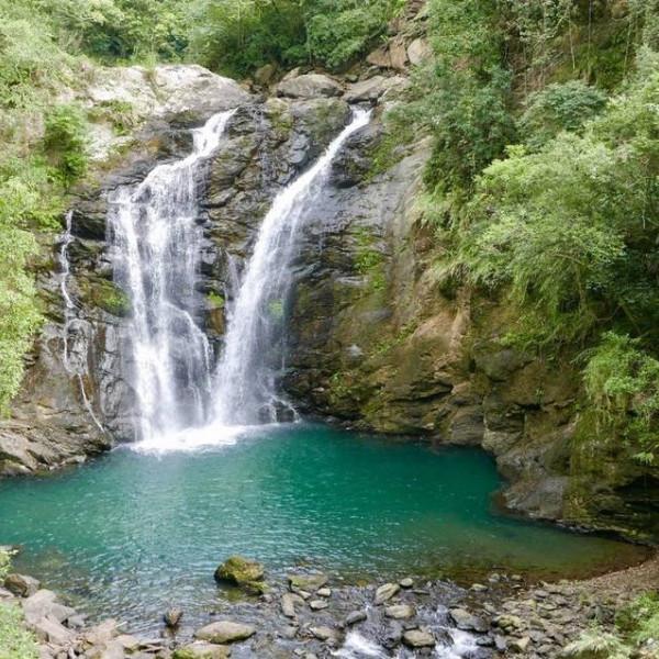 屏東縣 休閒旅遊 景點 森林遊樂區 雙流國家森林遊樂區