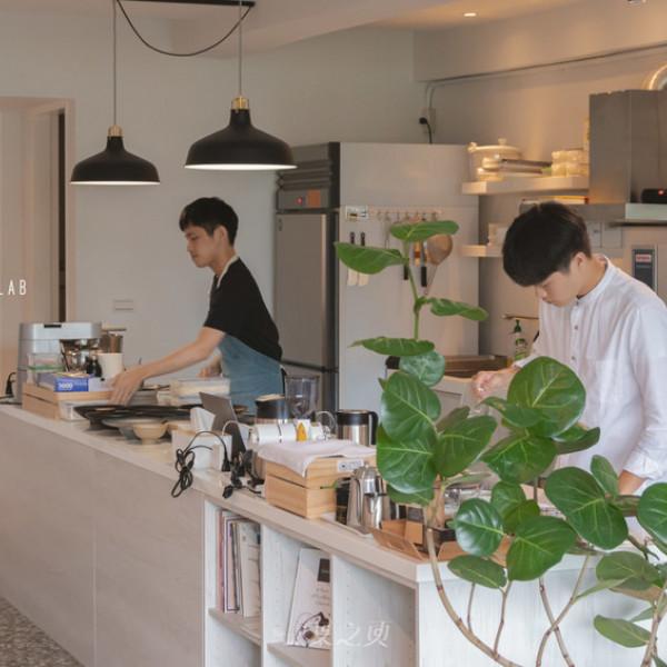 台北市 美食 餐廳 烘焙 蛋糕西點 HUGH LAB