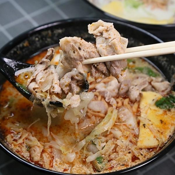 台南市 美食 餐廳 中式料理 麵食點心 御鍋燒