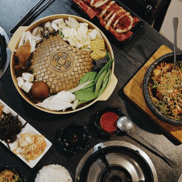 台中市 餐飲 鍋物 火鍋 深坑什麼鍋