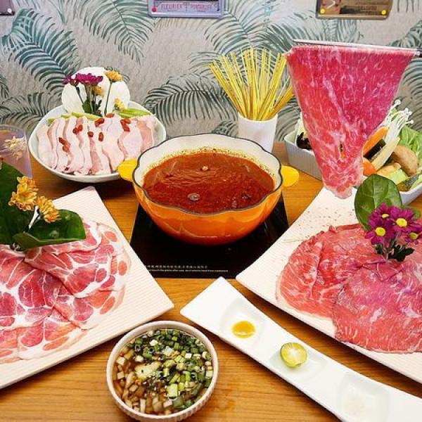 新北市 美食 餐廳 火鍋 涮涮鍋 喜園火鍋