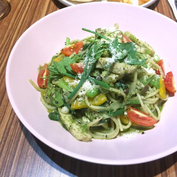 台北市 美食 餐廳 異國料理 美式料理 AM2 早午餐