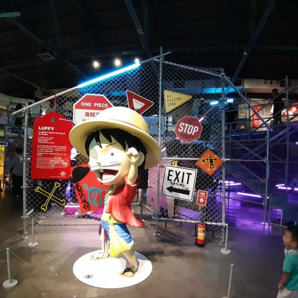 台北市 休閒旅遊 景點 展覽館 玩具解剖展 JASON FREENY ASIA