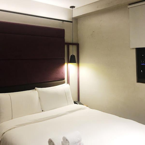 台北市 住宿 觀光飯店 松河璞旅 (臺北市旅館684號) Waterfront Hotel