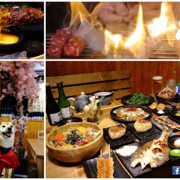 基隆市 美食 餐廳 異國料理 日式料理 螢火Hotarubi