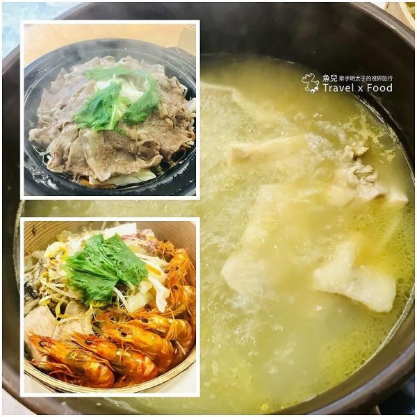 桃園市 美食 餐廳 火鍋 火鍋其他 鹿野土雞鍋