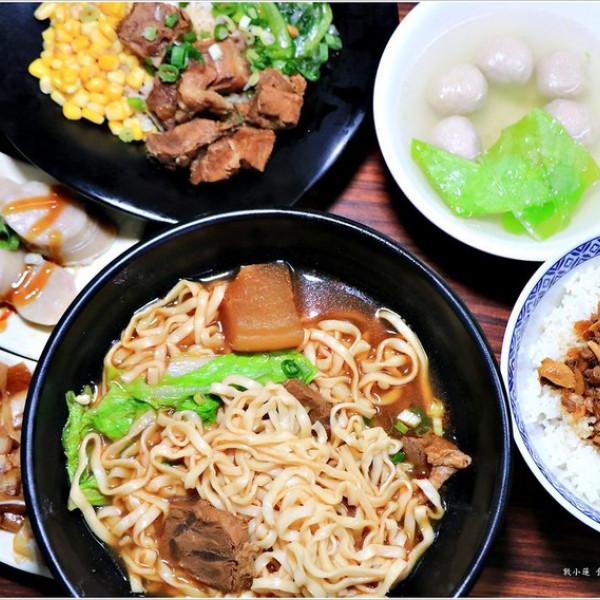 屏東縣 美食 餐廳 中式料理 小吃 回琉麵館