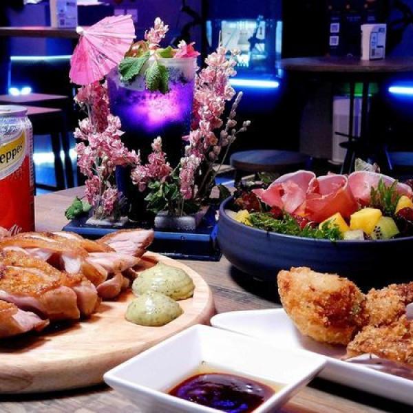 台北市 餐飲 酒吧 其他 Box Taipei