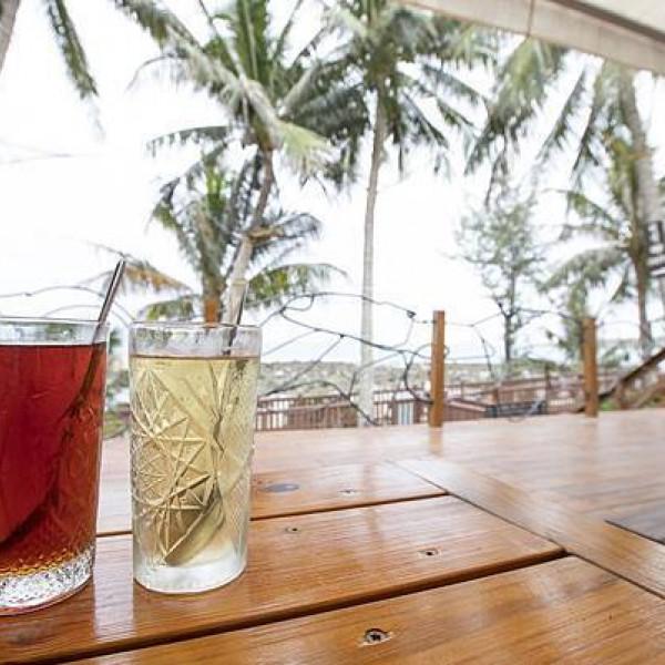 台東縣 餐飲 茶館 可可娜咖啡 coconut cafe'