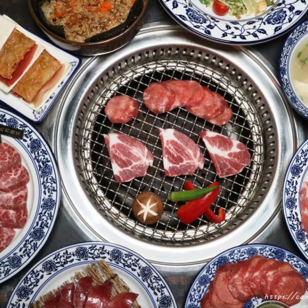 台中市 美食 餐廳 餐廳燒烤 燒肉 墨妃家