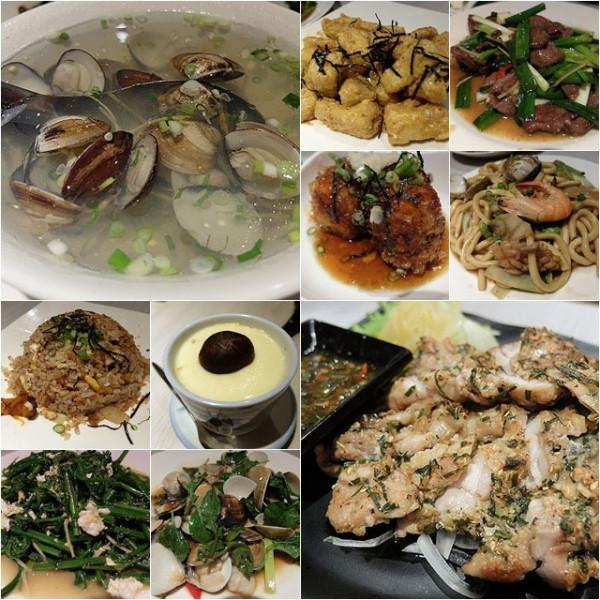 台東縣 美食 餐廳 中式料理 190廚房