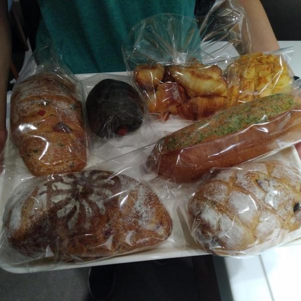 台北市 美食 餐廳 烘焙 麵包坊 貝可麗烘焙工坊