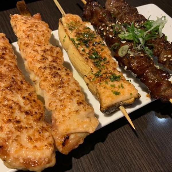 新北市 美食 餐廳 異國料理 日式料理 奐舞和食居酒屋