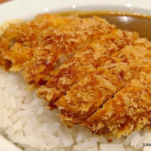 台北市 美食 餐廳 異國料理 日式料理 CoCo 壹番屋