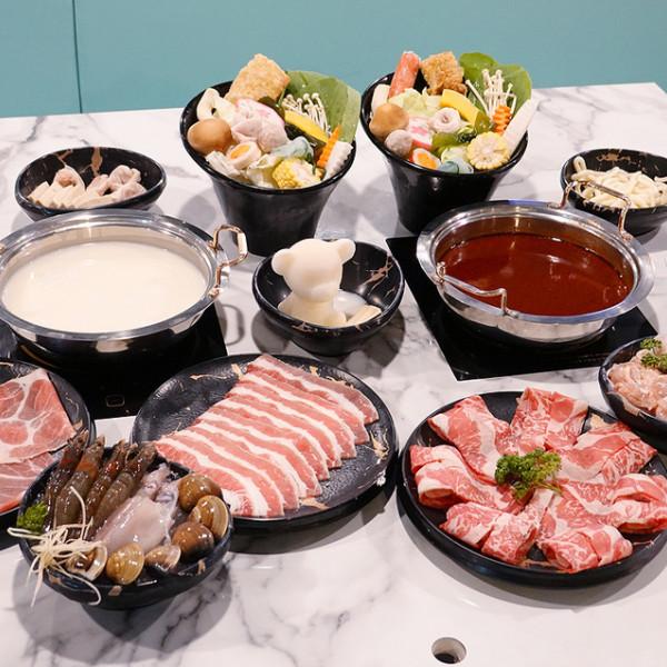 台北市 美食 餐廳 火鍋 火鍋其他 嗑火鍋