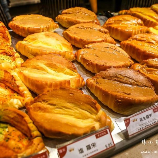 台北市 餐飲 糕點麵包 創盛號-烘焙本舖