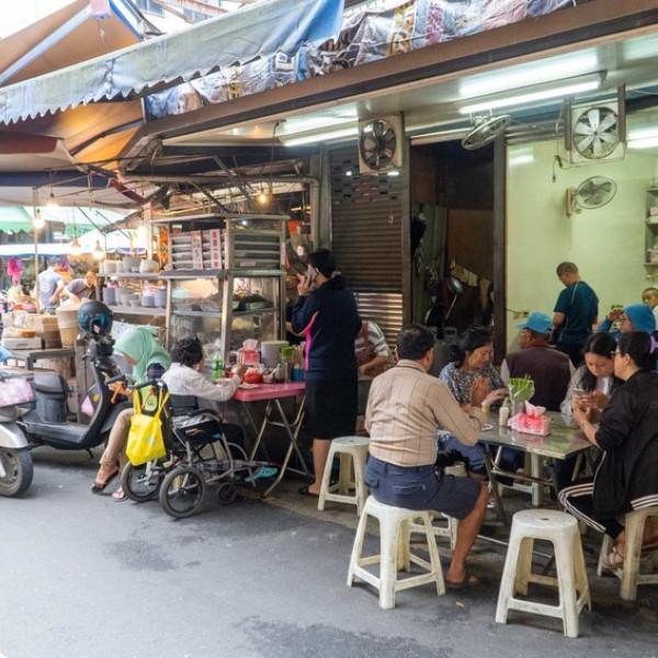 宜蘭縣 美食 攤販 台式小吃 第二(南館)公有零售市場