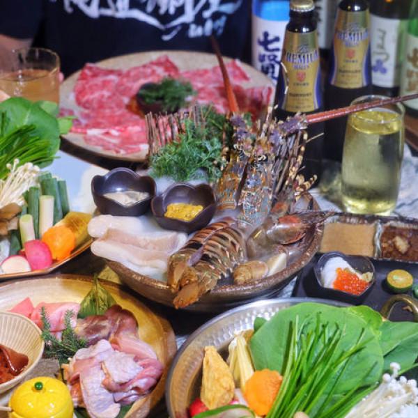 台中市 美食 餐廳 火鍋 涮涮鍋 俺達の鍋屋 鍋專門