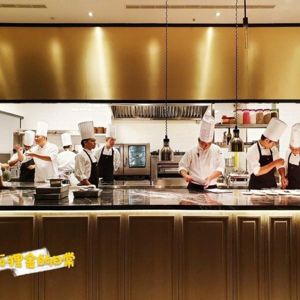 台中市 美食 餐廳 異國料理 美式料理 THE WANG
