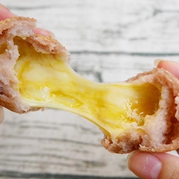 桃園市 美食 餐廳 中式料理 小吃 芋叔叔脆皮芋頭酥