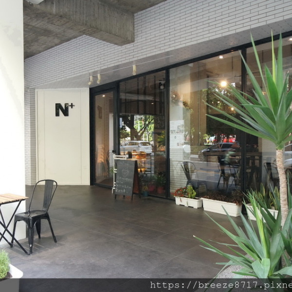 台中市 美食 餐廳 咖啡、茶 咖啡、茶其他 N+。Nplus cafe'