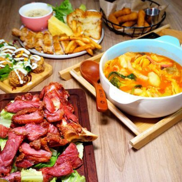高雄市 餐飲 多國料理 多國料理 小食后Cafe