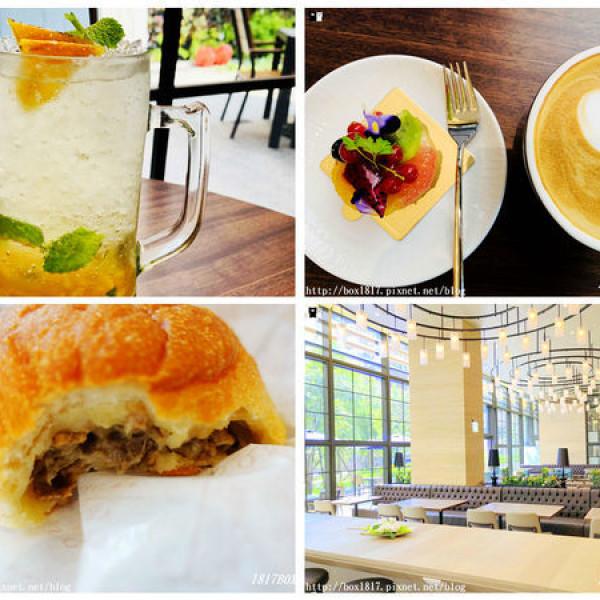 台中市 美食 餐廳 咖啡、茶 咖啡、茶其他 Bsquare比斯奎爾烘焙坊