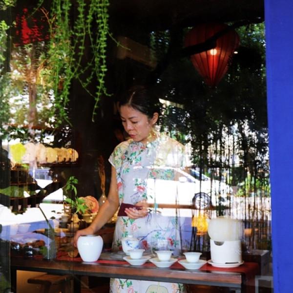 台中市 美食 餐廳 咖啡、茶 咖啡、茶其他 十相 茶日常小室