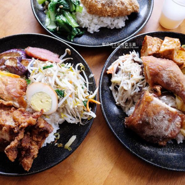台中市 美食 餐廳 中式料理 小吃 政福排骨大王立德旗艦店
