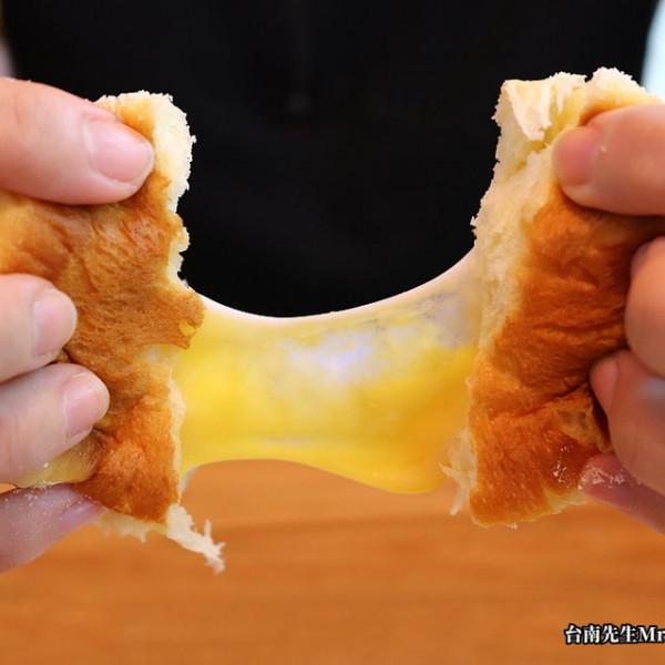 台南市 餐飲 糕點麵包 女子麥面包