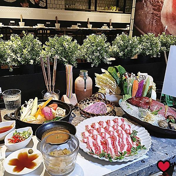 台北市 美食 餐廳 火鍋 小川鍋物 (信義店)