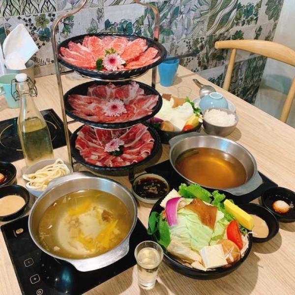 新竹市 餐飲 鍋物 其他 新竹湯作鍋物