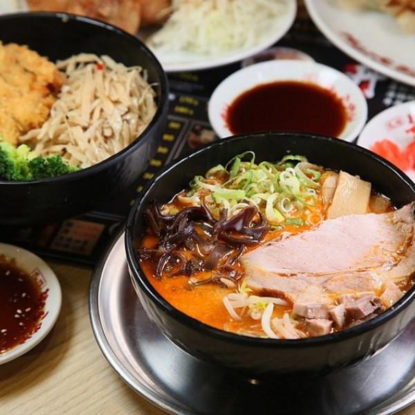 台南市 餐飲 日式料理 拉麵‧麵食 山小屋拉麵店