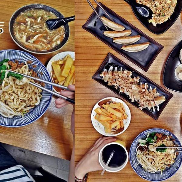 嘉義縣 美食 餐廳 中式料理 小吃 十里洋場 連鎖鍋貼專賣店