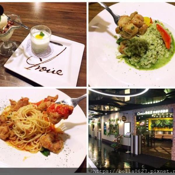 台南市 美食 餐廳 異國料理 義式料理 喬義思 窯烤手作廚房