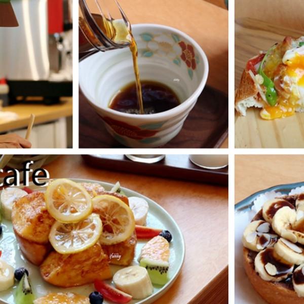 台北市 美食 餐廳 咖啡、茶 咖啡館 K-Cafe