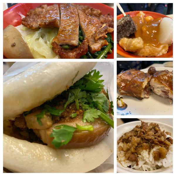 台北市 美食 餐廳 中式料理 小吃 林家刈包