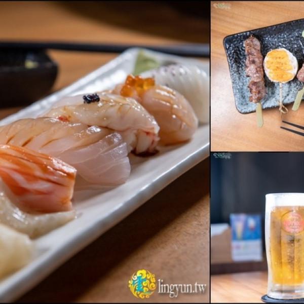 新北市 美食 餐廳 異國料理 日式料理 弄爹Nonde串燒居酒屋(飲んで飲んで)