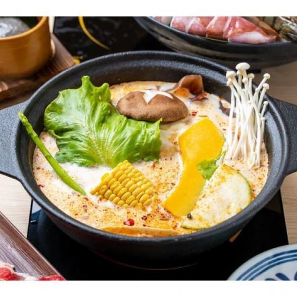 台中市 美食 餐廳 火鍋 涮涮鍋 台中西區火鍋推薦│丹閎火鍋