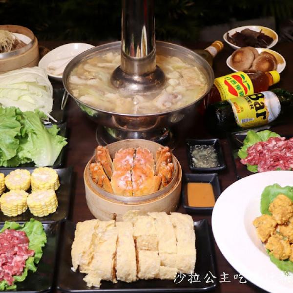 新北市 餐飲 鍋物 薑母鴨‧羊肉爐 北京涮羊肉(板橋)