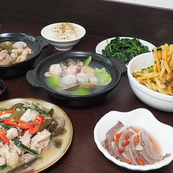 高雄市 美食 餐廳 中式料理 台菜 小松迷你土雞鍋