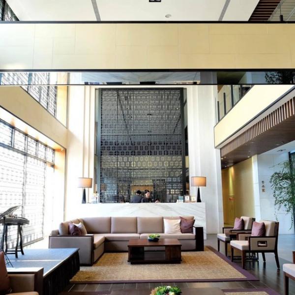 新北市 住宿 溫泉飯店 蘊泉庄 YUN ESTATE HOTEL(鴻寬) (新北市旅館296號)