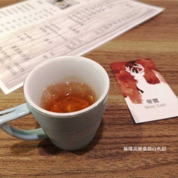 台中市 美食 餐廳 異國料理 蒂爾輕食咖啡館