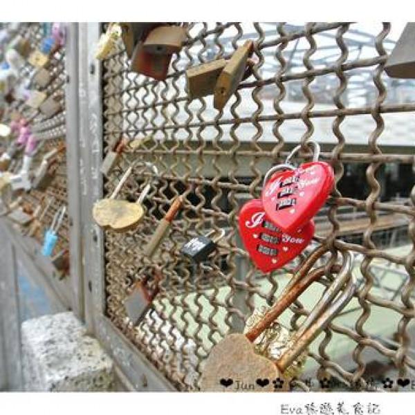 台中市 休閒旅遊 景點 車站 豐原心鎖橋