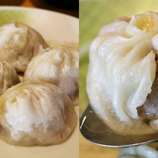 彰化縣 美食 餐廳 中式料理 中式早餐、宵夜 大元手工鮮肉湯包