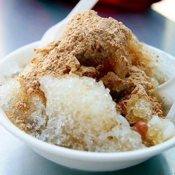 台南市 餐飲 飲料‧甜點 冰店 媽祖廟麵茶冰