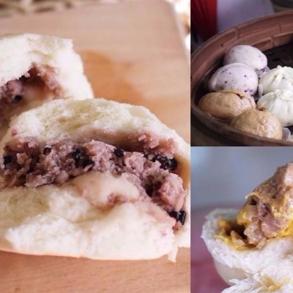新北市 餐飲 糕點麵包 趙包子