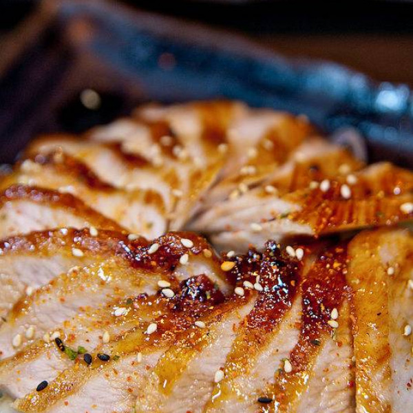 高雄市 美食 餐廳 異國料理 日式料理 小岩井日式食堂